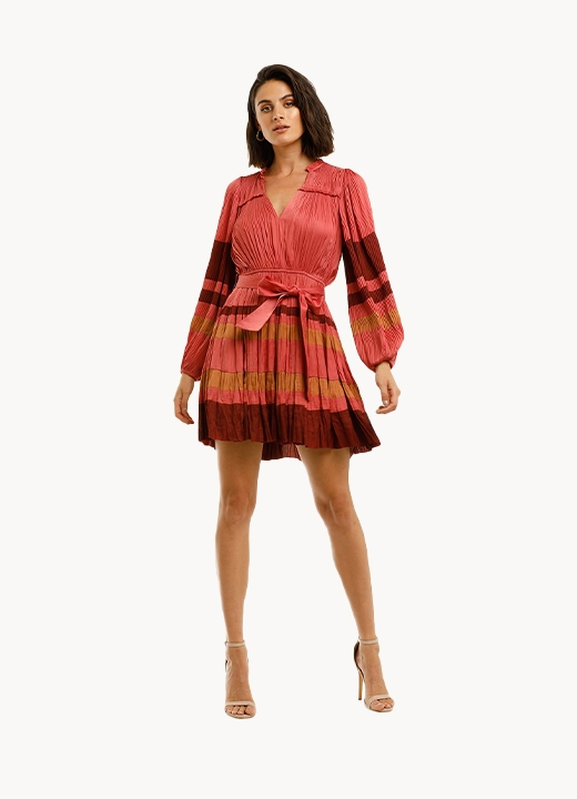 ulla-johnson-alia-ls-short-dress-cerise