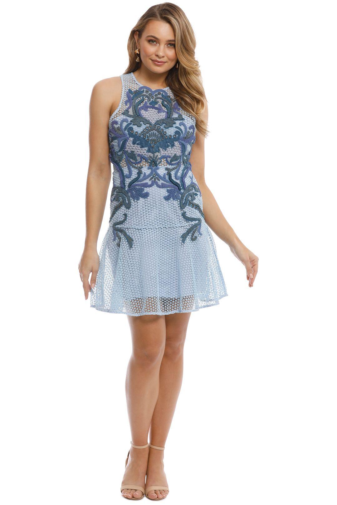 Thurley - Mid Summer Night Dream Dress - Front