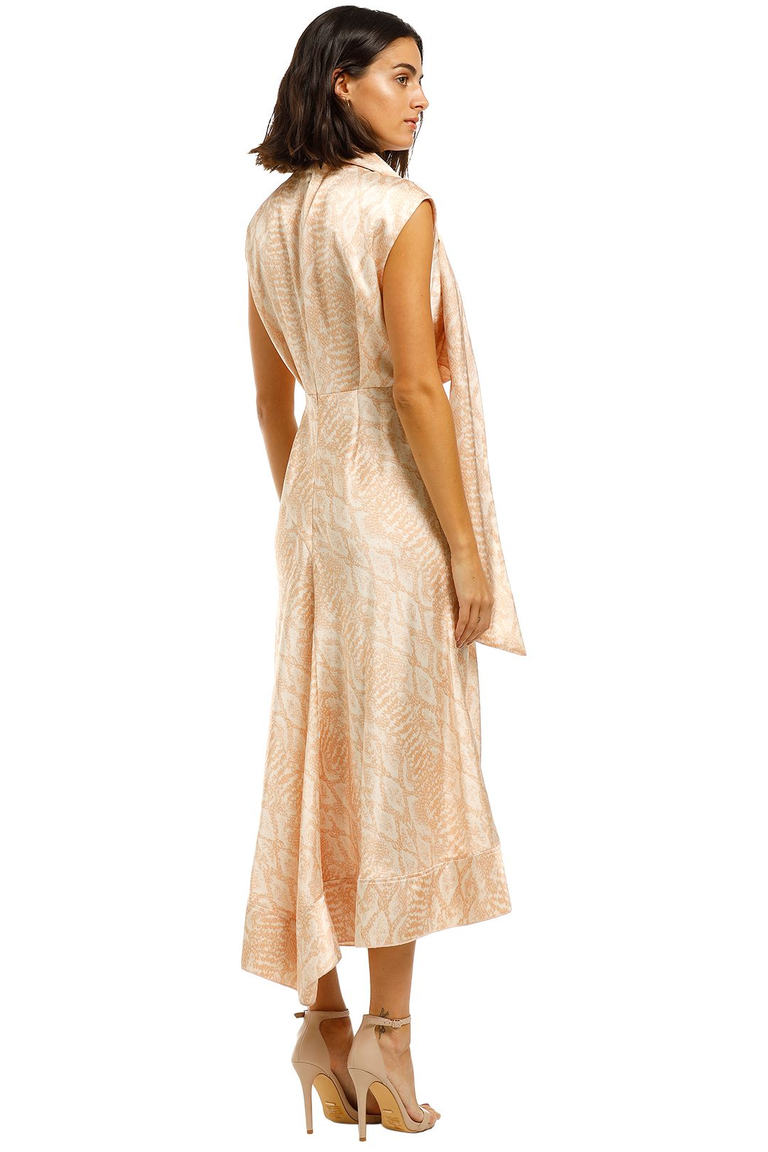 Acler-Gifford-Dress-Back