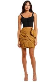 Acler Battan Skirt