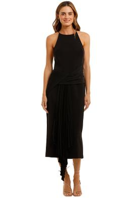 Acler Bercy Midi Dress