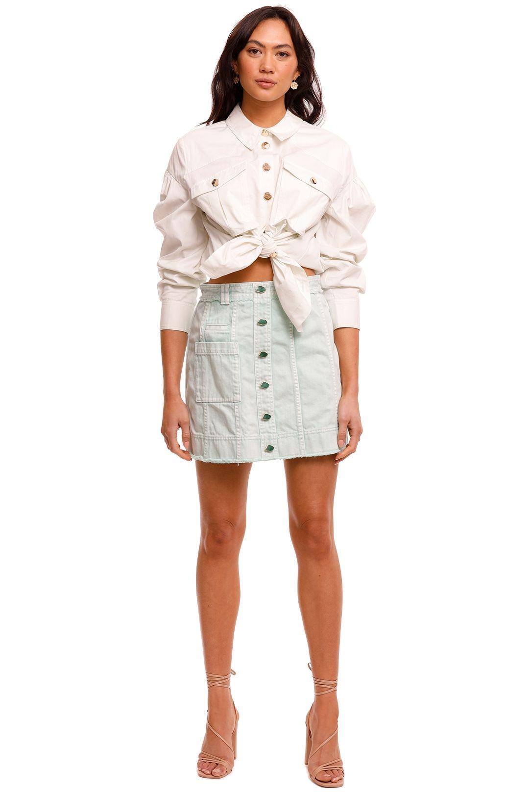 Acler Dunbar Shirt