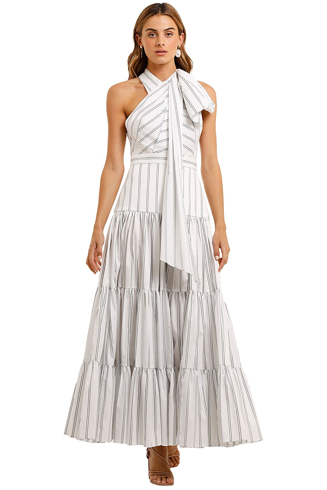 Acler Eleanor Dress