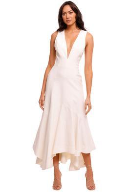 Acler Normandie Dress