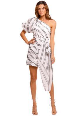 Acler Strand Dress mini