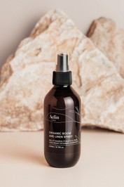 Aelin Organics - Room and Linen Spray - Lifestyle