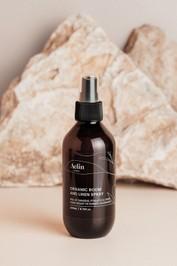 Aelin Organics - Room and Linen Spray - Lifestyle