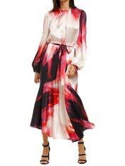 Aje-Helena-Maxi-Dress-Miami-Dye-Front