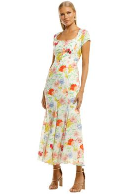 Alice-McCall-Picasso-Midi-Dress-Porcelain-Floral-Front