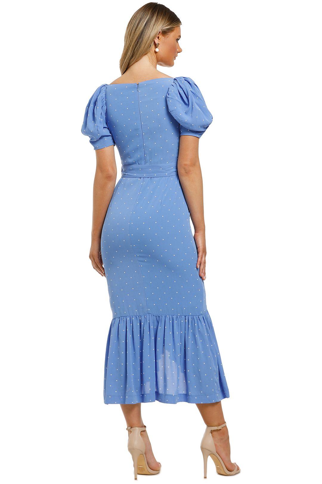 Alice-McCall-Slow-Dreams-Midi-Dress-Blue-Back