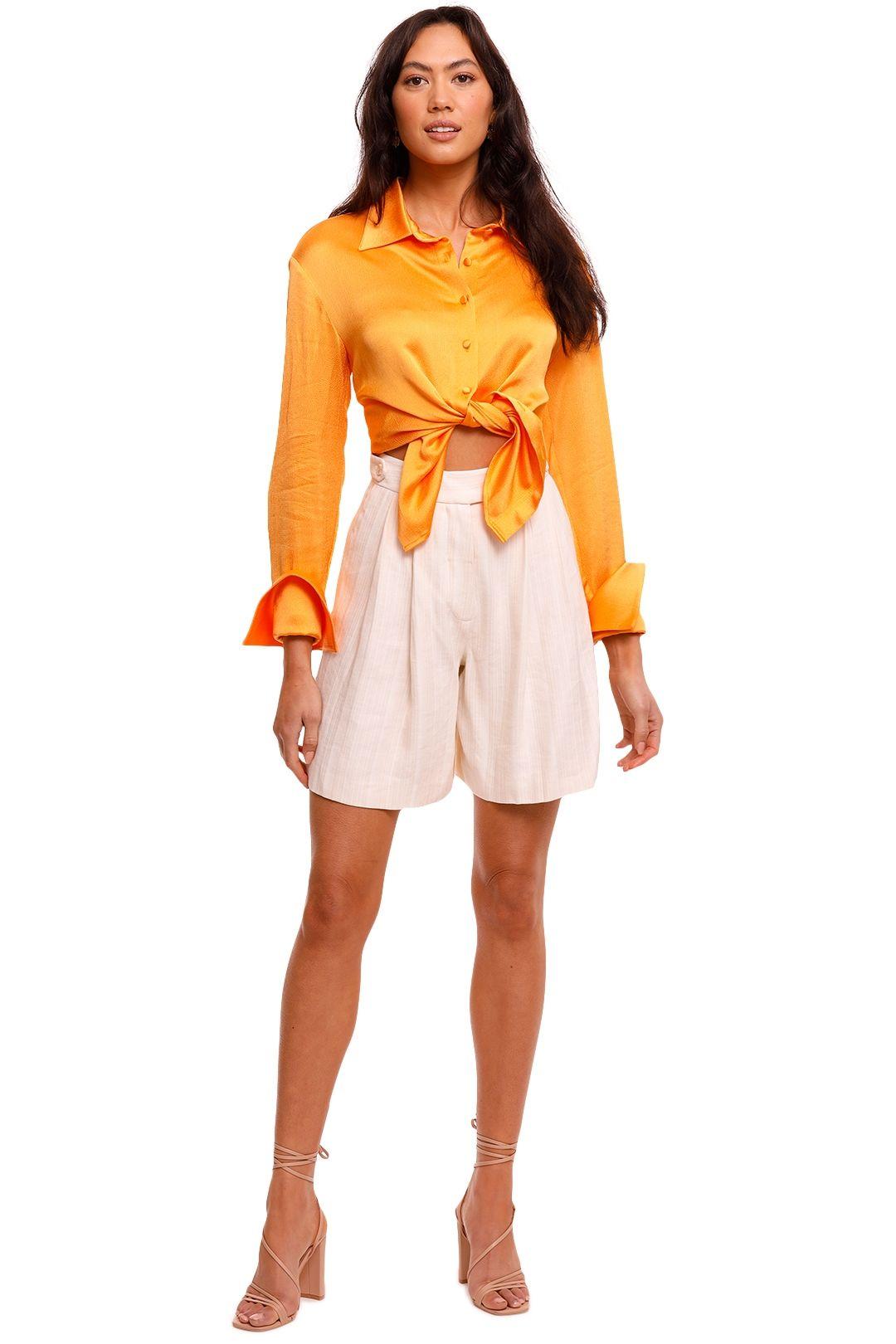 Anna Quan Lana Shirt