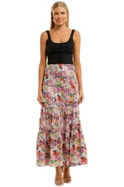 Auguste-Camila-Lucie-Maxi-Skirt-Front