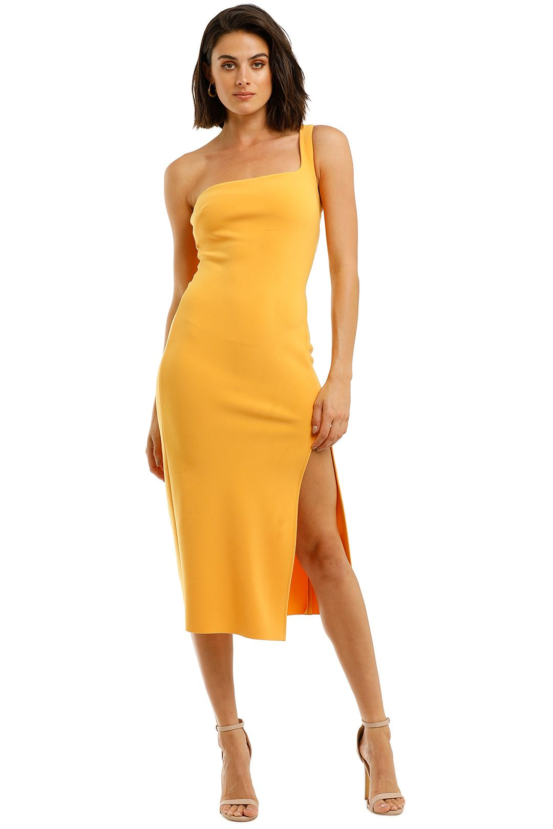Bec-and-Bridge-Ariel-Midi-Dress-Mango-Front