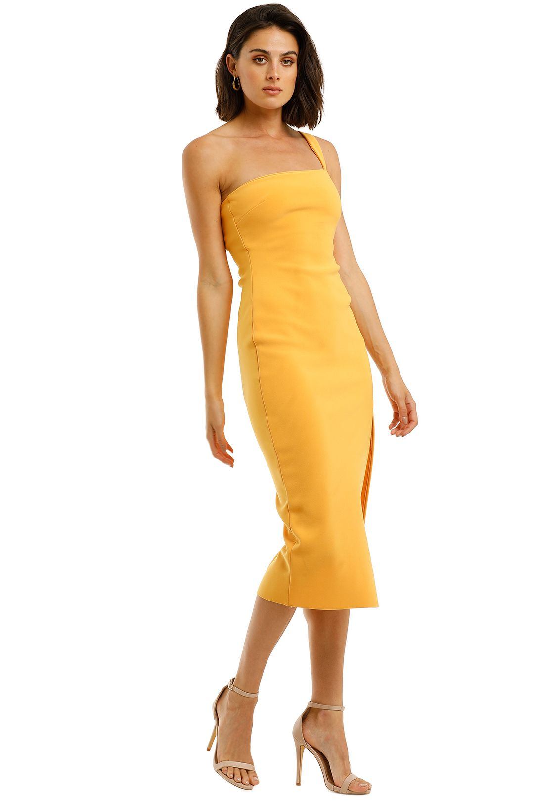 Bec-and-Bridge-Ariel-Midi-Dress-Mango-Side