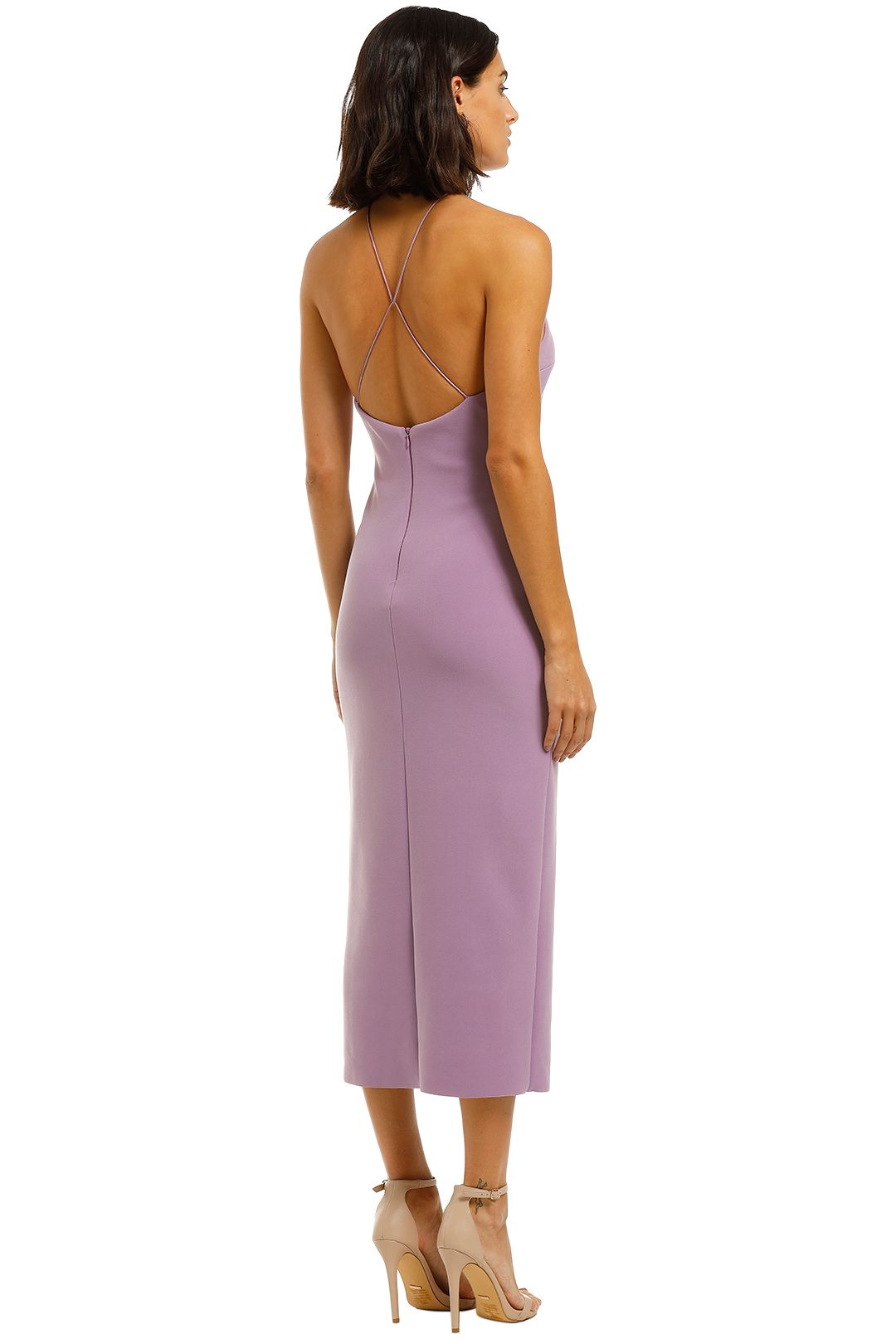 Bec-and-Bridge-Candy-Midi-Dress-Iris-Back