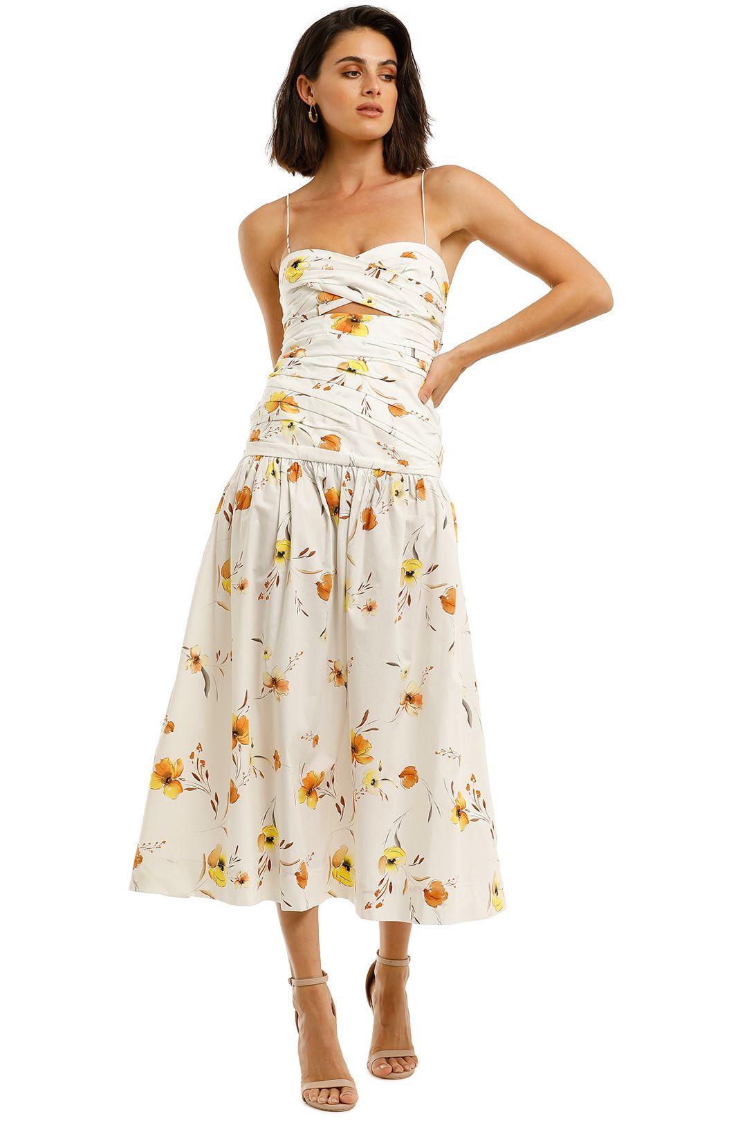 Bec-and-Bridge-Colette-Midi-Dress-Front