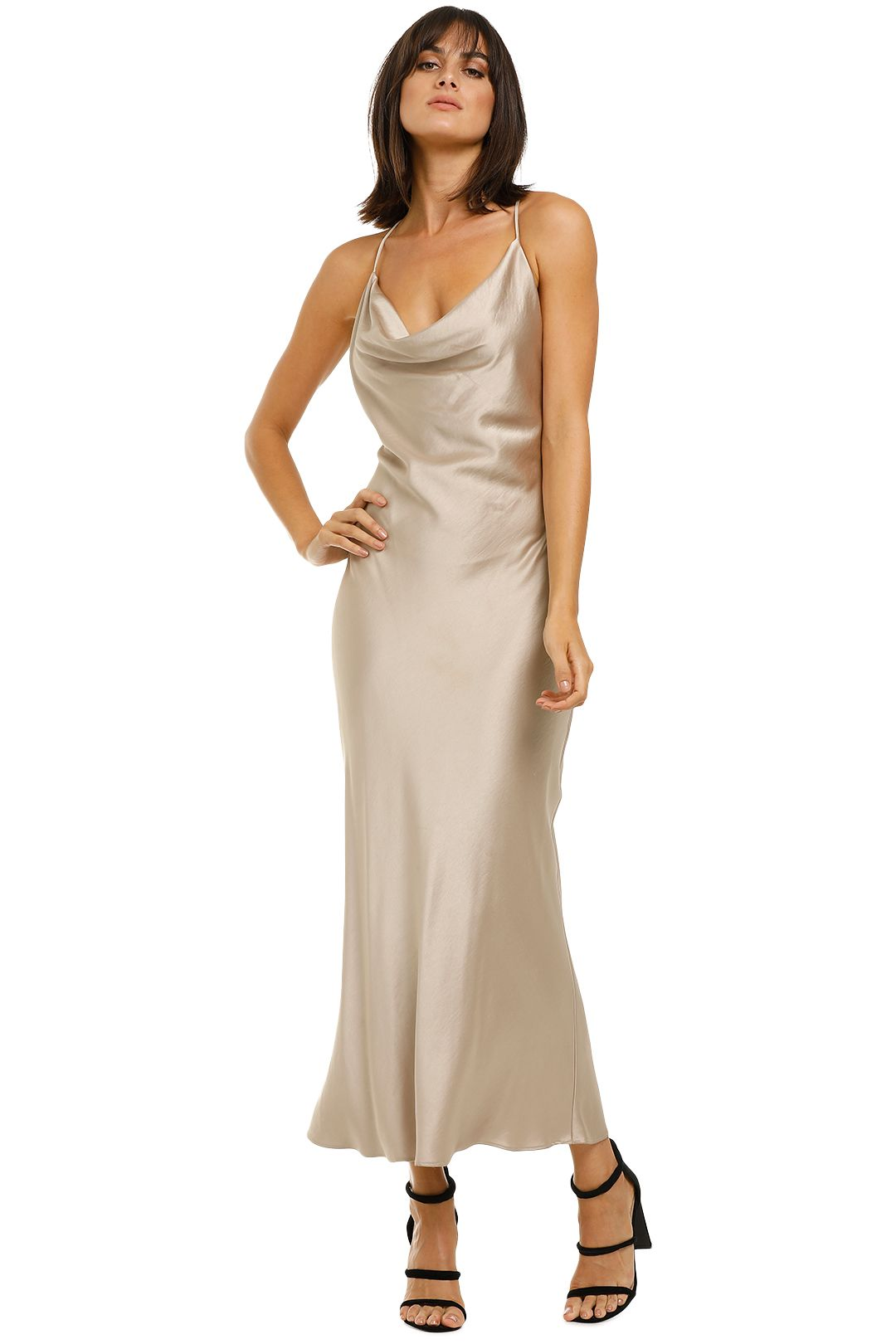 Bec-and-Bridge-Pearl-Bay-Midi-Dress-Nude-Front