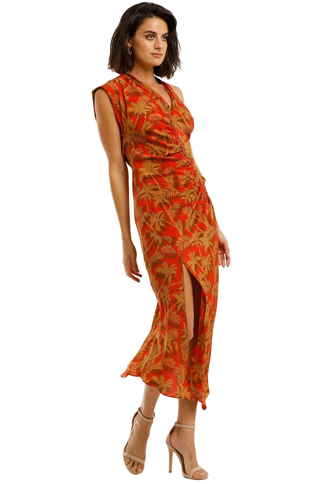 Bec-and-Bridge-Shady-Palm-Asymmetric-Midi-Dress-Side