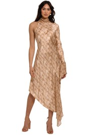 Bec and Bridge - Anaconda Midi Dress