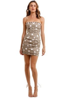 BEC + BRIDGE - Hazel Mini Dress