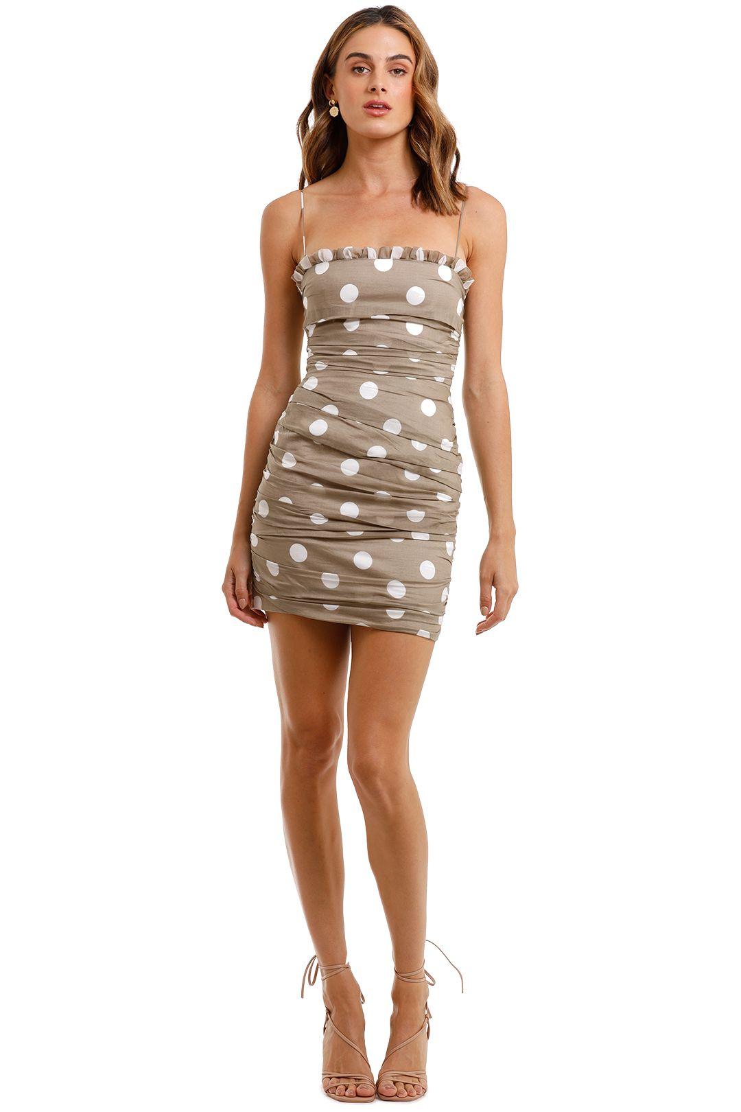 Bec and Bridge Hazel Mini Dress