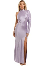 Bec and Bridge Violetta Maxi Dress Lilac