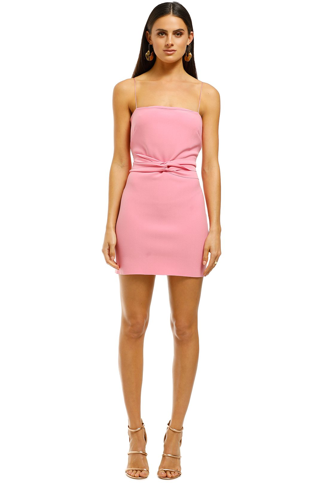 Bec+Bridge-Alexandra-Mini-Dress-Front