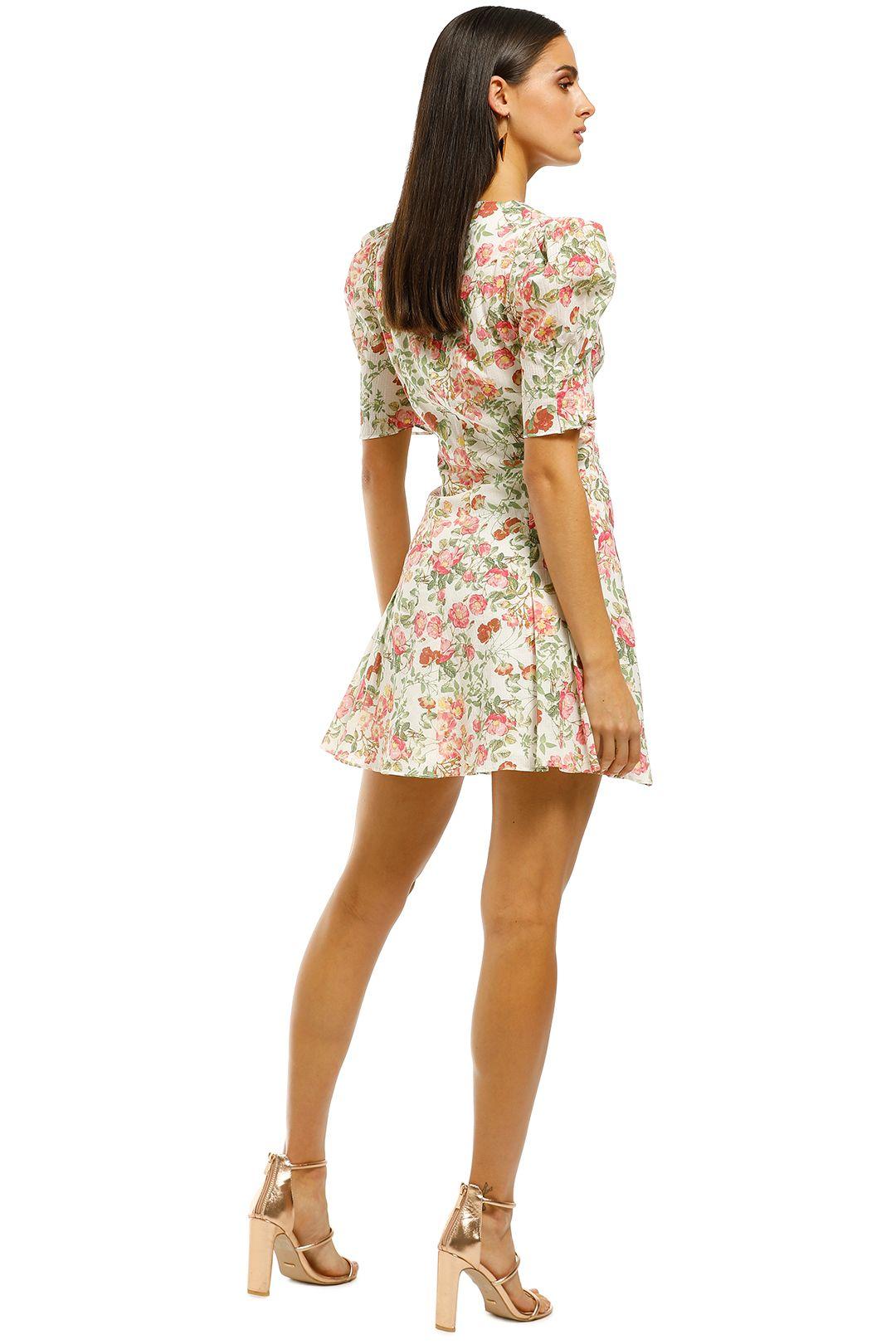 Bec+Bridge-Le-Follies-Mini-Dress-Back