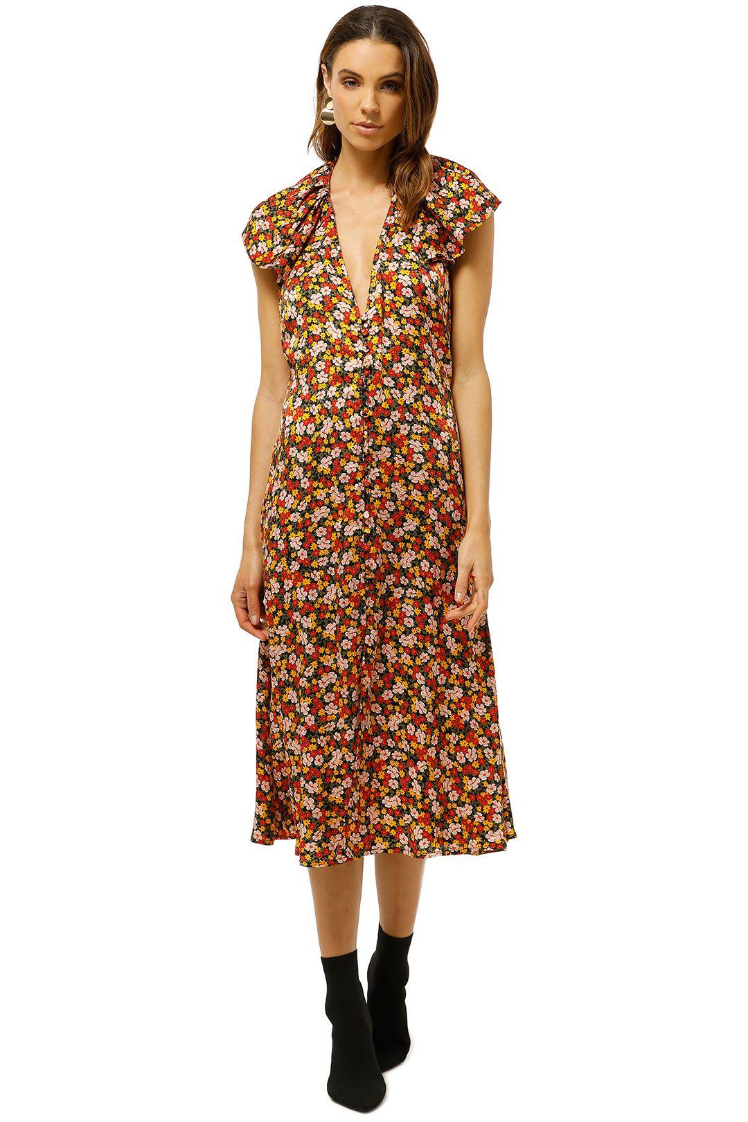 Bec+Bridge-New-Romantics-Midi-Dress-Floral-Front