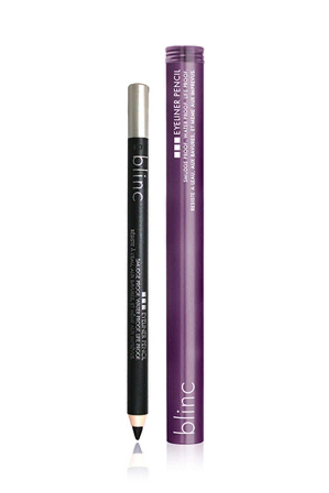Blinc - Eyeliner Pencil - Black