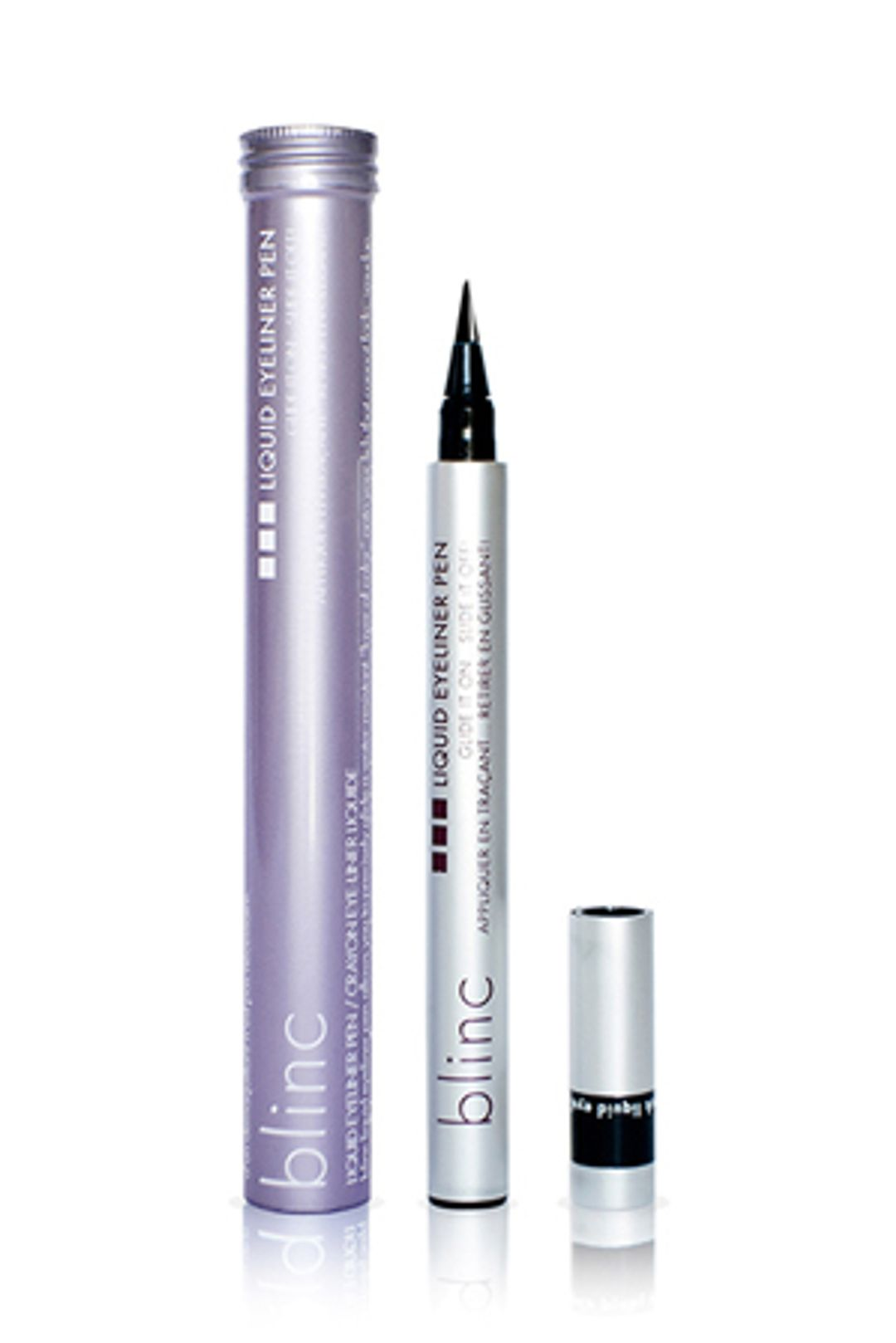 Blinc - Liquid Eyeliner Pen - Black
