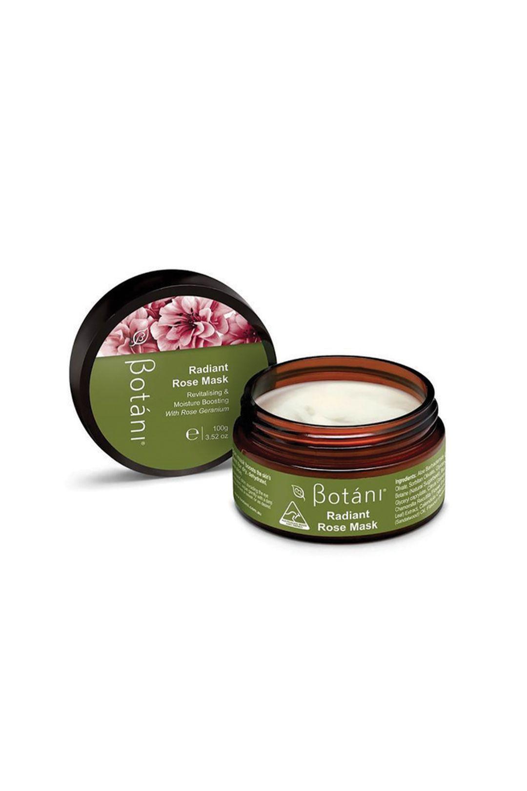 botani-radiant-rose-mask-100g