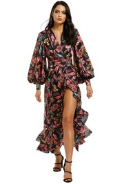 Bronx-and-Banco-Flamingo-Robe-Front