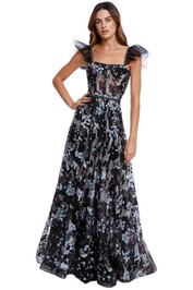 Bronx and Banco Annabelle Gown floor length