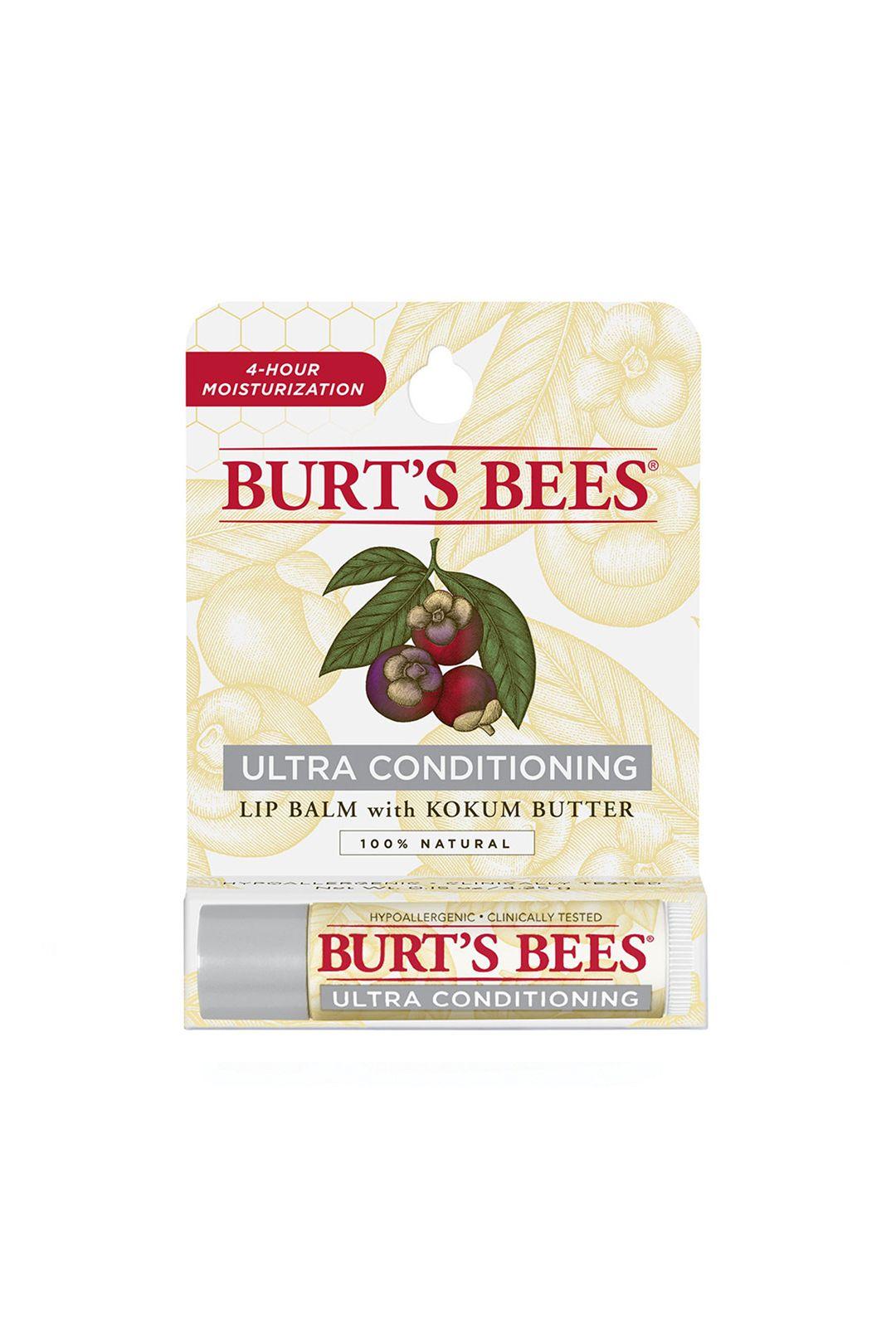 burts-bees-lip-balm-ultra-condit-kokum-butter-tube