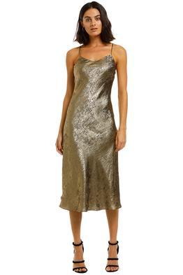 By-Johnny-Gold-Foil-Bias-Slip-Dress-Gold-Front