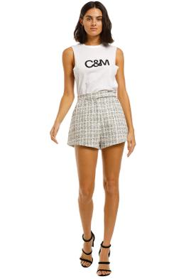 C&M-Camilla-and-Marc-Classic-Logo-Tank-White-Front
