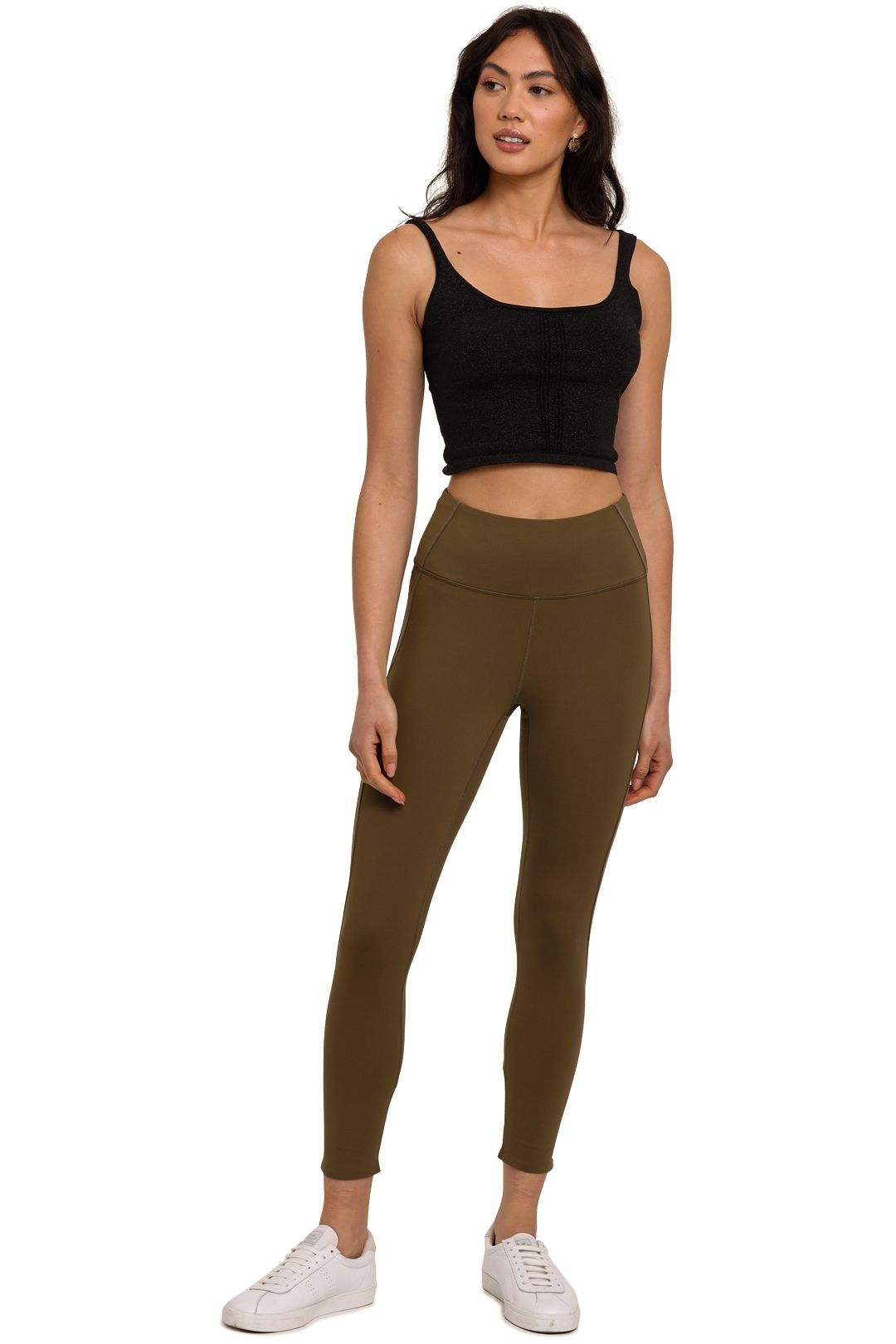 C&M Camilla And Marc Kennedy Panelled Leggings high