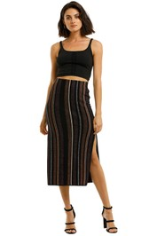 Camilla-and-Marc-Ziggy-Knit-Skirt-Front
