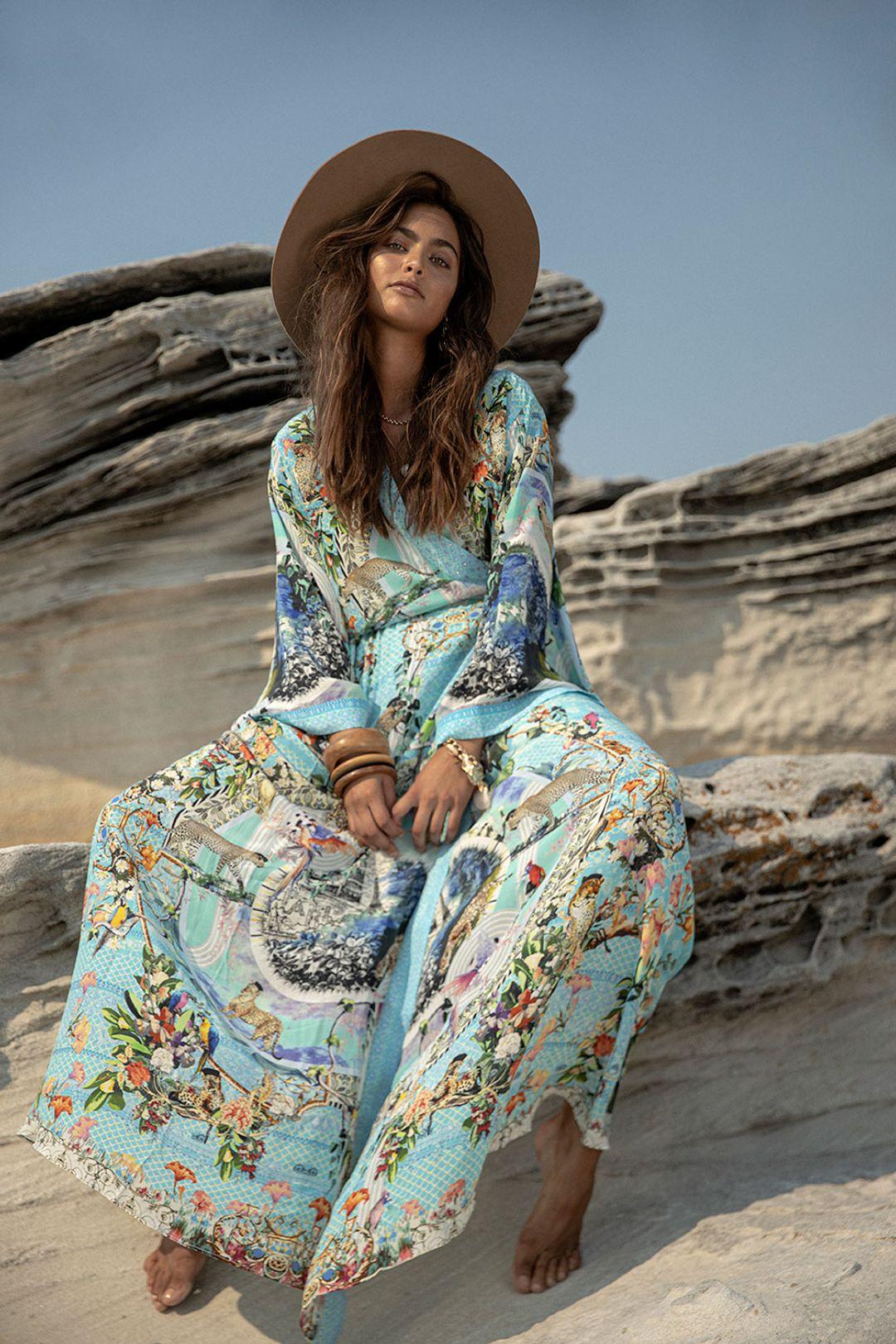 Camilla-Kimono-Wrap-Dress-Girl-from-St-Tropez-campaign