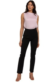 Camilla and Marc Bailey Cigarette Pant