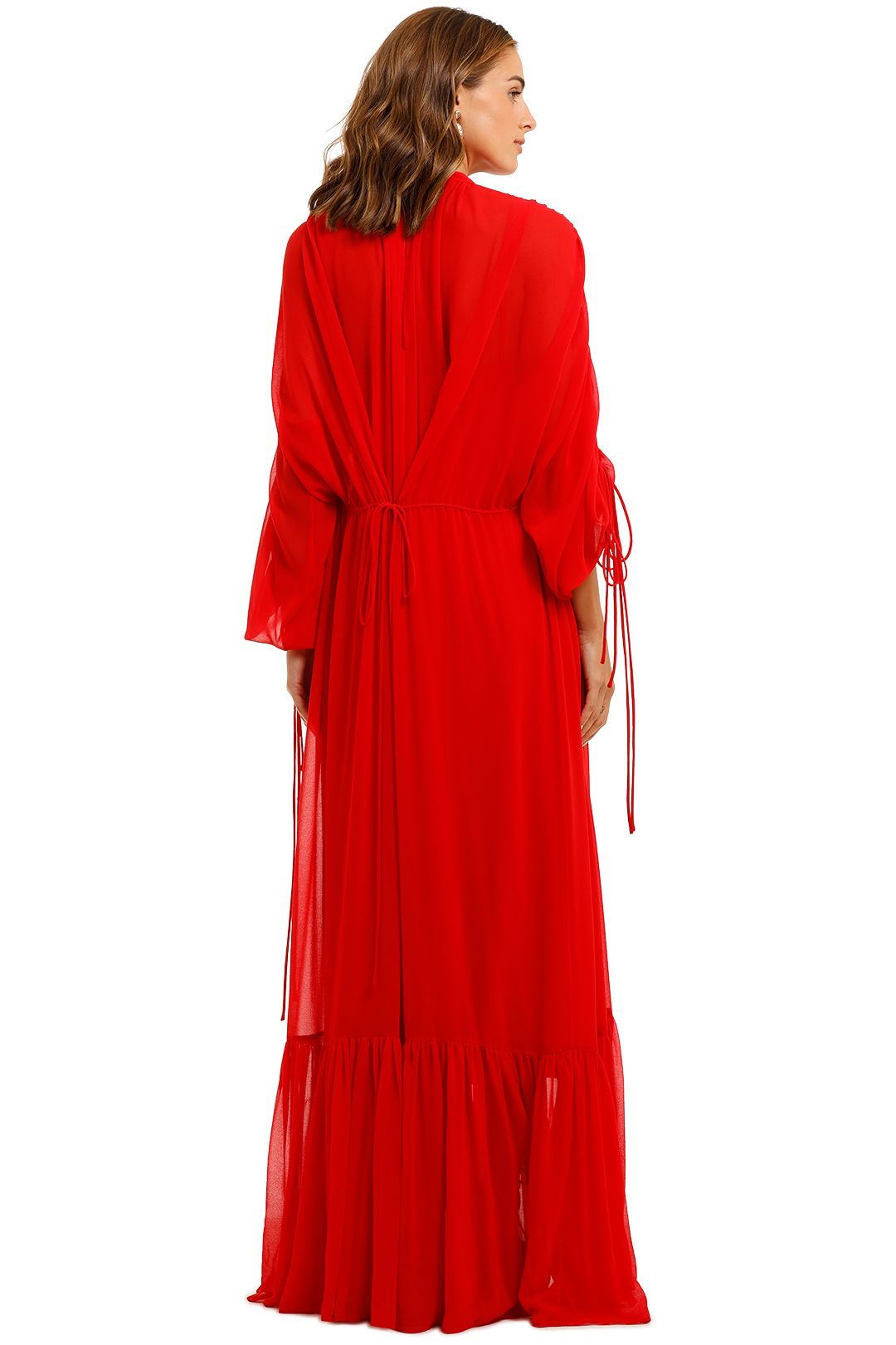 Camilla and Marc Catalina Maxi Dress Relaxed Fit