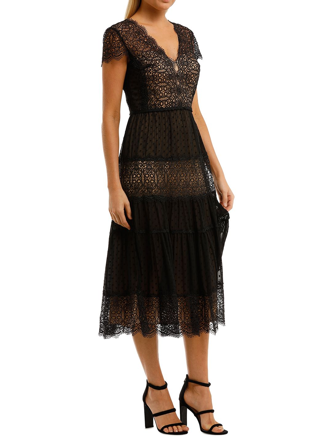 Catherine-Deane-Lala-Dress-Black-Side