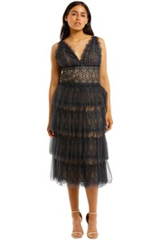 Catherine-Deane-Lala-Dress-Navy-Front