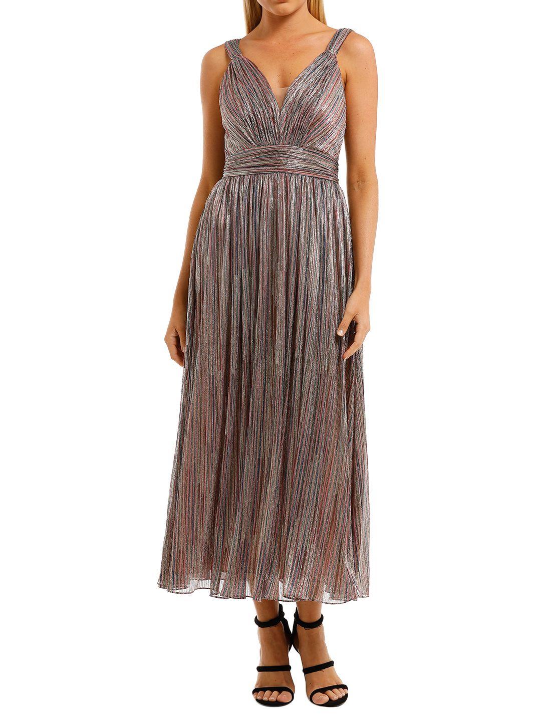 Catherine-Deane-Nikola-Dress-Metallics-Front