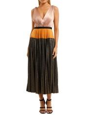 Catherine-Deane-Noret-Midi-Dress-Multi-Front