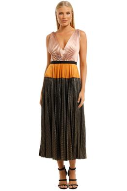 Catherine-Deane-Noret-Midi-Dress-Multi-Front