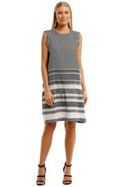 Cecilie Copenhagen 2 O No Sleeves Dress Mini Length