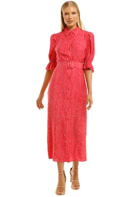 CMEO-Collective-Early-On-Dress-Pink-Woodgrain-Front