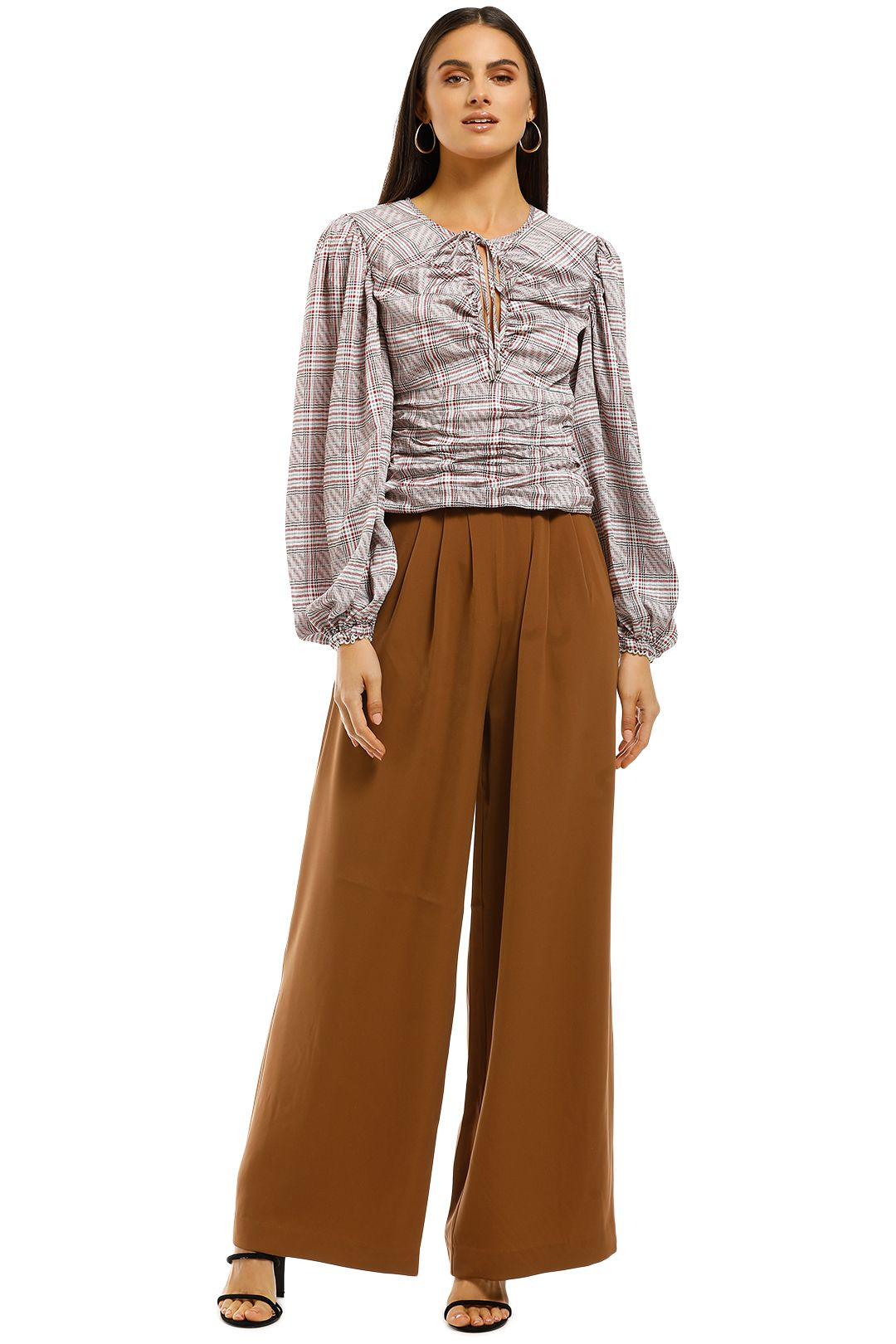 CMEO-Collective-No-Time-LS-Top-Plaid-Front